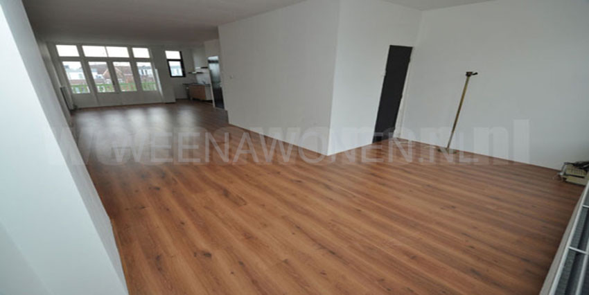 Rent a house with four rooms to Beijerlandselaan in Rotterdam South.