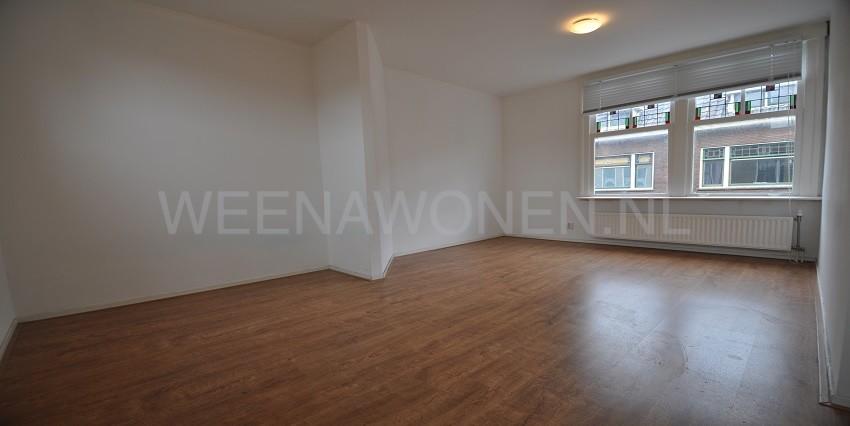 Kamers te huur voor studenten aan de Kempenaerstraat in Rotterdam Blijdorp.