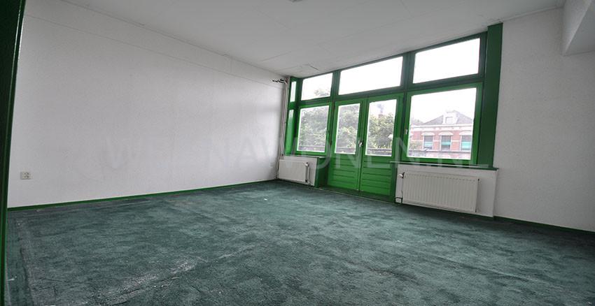 Vier kamer appartement te huur op de nieuwe binnenweg in for Kamer te huur rotterdam zuid
