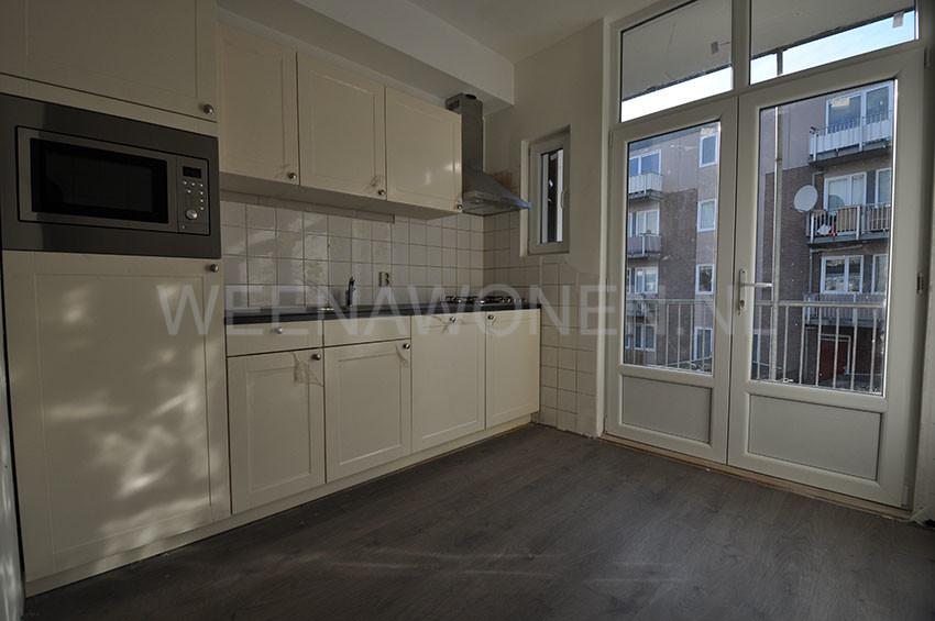 Appartement te huur aangeboden aan de grondherendijk in for Huur huis rotterdam zuid