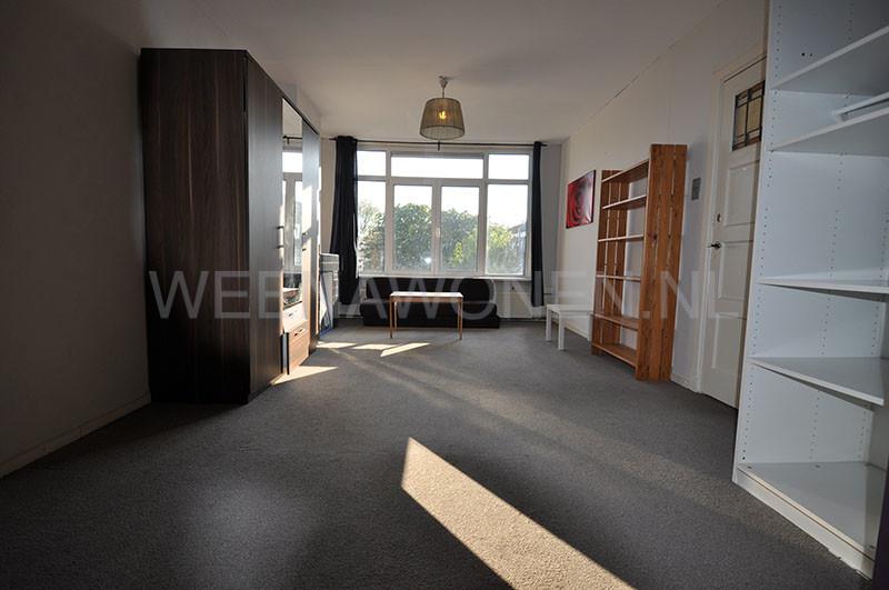 Zeer nette kamer te huur aan een rustige straat aan de schieweg in rotterdam noord weenawonen - Kamer te huur m ...