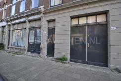 Winklel ruimte te huur Rotterdam