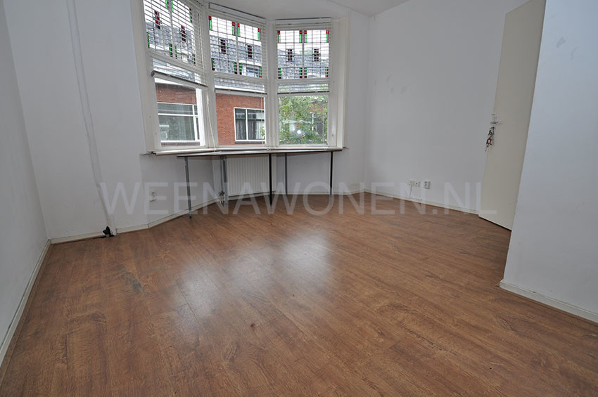 A nice room for rent on the Kempenaerstraat in Rotterdam Blijdorp.