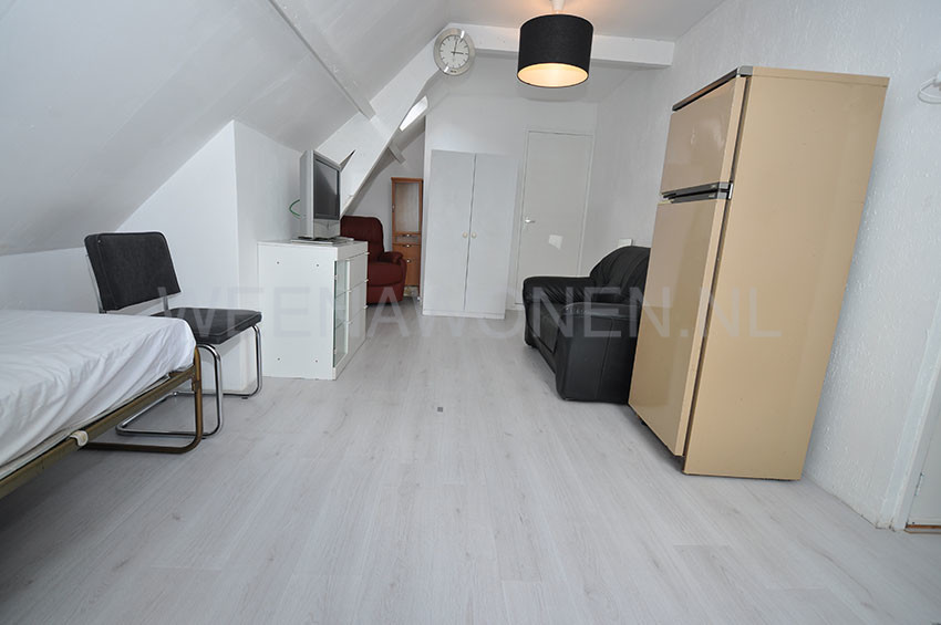 For rent studio weenawonen - Gemeubileerde studio ...