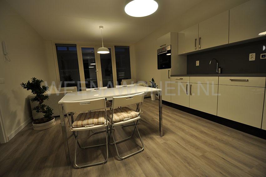Nieuwbouw appartementen te huur aan de willem van for Nieuwbouw rotterdam huur