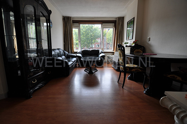 Private renting Rotterdam