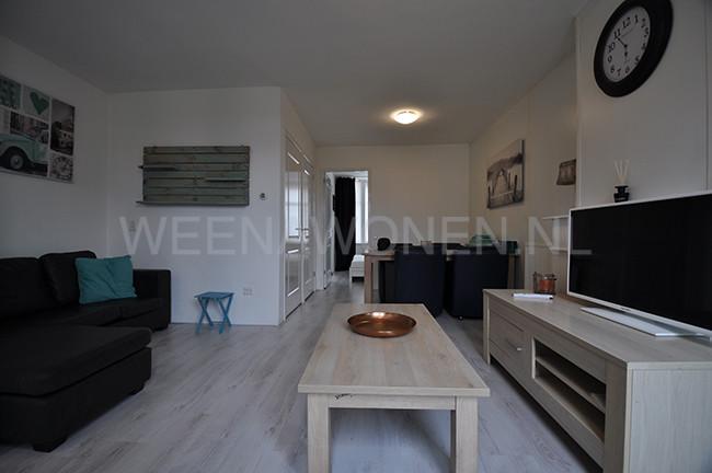 Twee kamer appartement te huur aan de J.A. Alberdingk Thijmstraat te ...