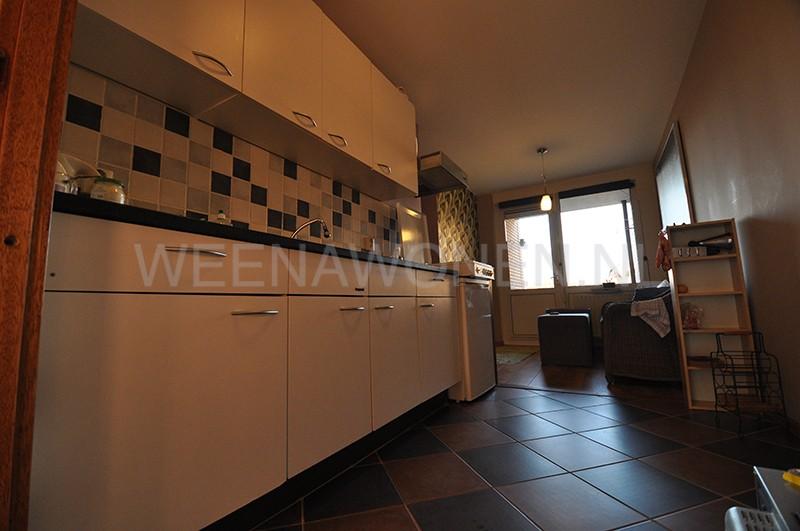 woelwijkstraat 85  te koop 3 kamer appartement in