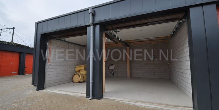 for rent garage rotterdam