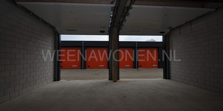 garage boxs for rent rotterdam