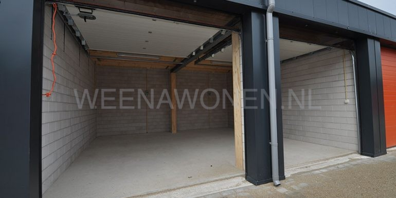 rotterdam for rent garage