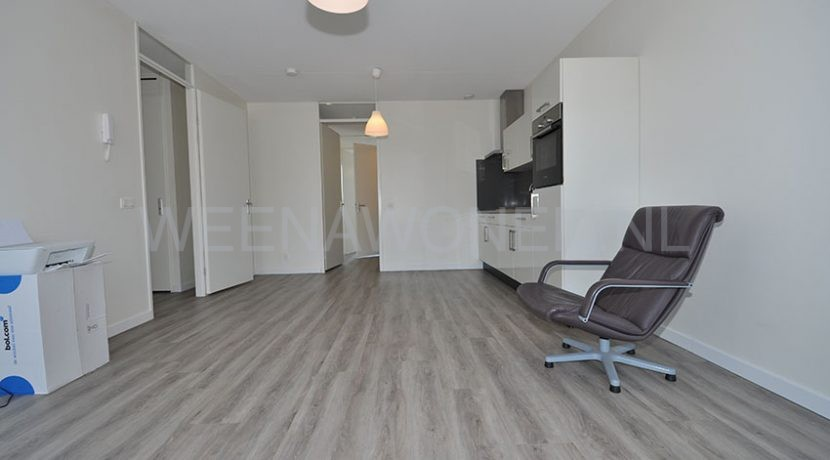 te huur appartement rotterdam