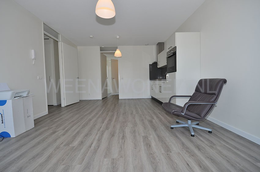 For rent new apartment located on the willem van for Te huur huis rotterdam