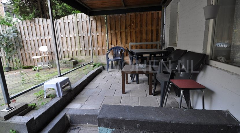 weenawonen -rotterdam for rent house